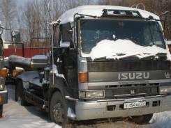 Isuzu V340, 1995