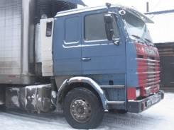 Scania-113, 1990
