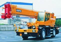 Kato SR-300LS, 2013