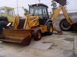 Case 580L, 2005