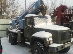 Автобуровая Газ 3308  г Аichi D502