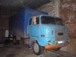 IFA W50, 1985