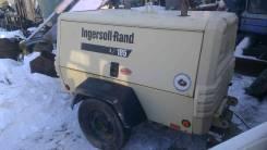 Передвижной компрессор Ingersoll Rand XP185WIR 2005г., б/п