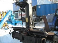 Крановая установка для леса HIAB H9000 5тонн
