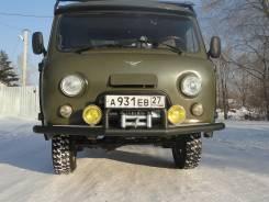 УАЗ 330365, 2010