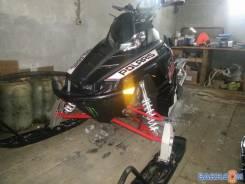 Polaris 800 Pro RMK 155, 2012