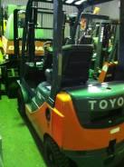 Toyota 8FG15, 2010