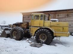Кировский завод К-700, 1989