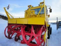 Снегоочиститель HTR-200 Nigata