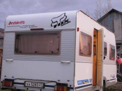 Camper прицеп, 2006
