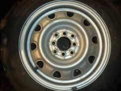 Продаю универсальные диски R15(4*100.4*114.3)Тойота. Рено. Ниссан. Хундай