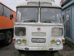 ПАЗ 672, 1985