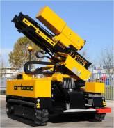 Оборудование для монтажа дорожных ограждений Orteco Italy