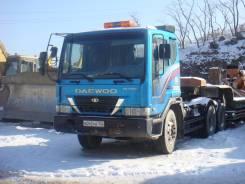 Daewoo Novus Ultra, 2004