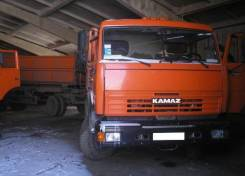 КАМАЗ 45143, 2008