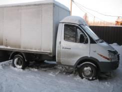 ГАЗ 270710, 2003