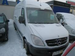 Mercedes-Benz Sprinter 314, 2008