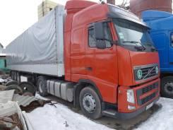 Volvo FH TRUCK, 2008
