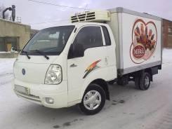 Kia Bongo III, 2004