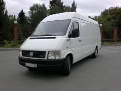 Volkswagen LT 35, 1998