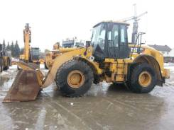 CAT 950H, 2008