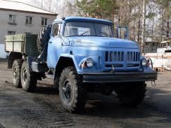 ЗИЛ-131, 2012