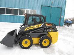 New Holland L218, 2012