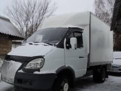 ГАЗ 274711, 2006
