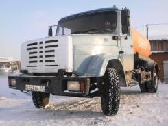 ЗИЛ КО-520, 2007