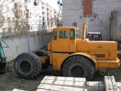 КИРОВСКИЙ ЗАВОД К-703, 1991