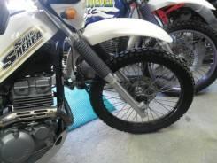 Kawasaki Super Sherpa, 2002