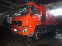 Dongfeng DFL 3251, 2008