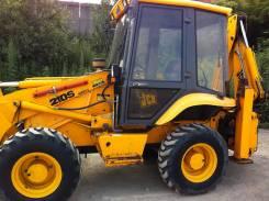 JCB 210S, 2000