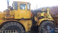 Кировский завод К-701, 1992