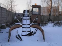 Машина снегоуборочная