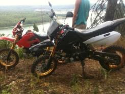 KTM 125, 2012