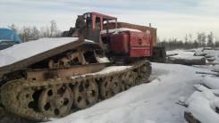 Онежский тракторный завод ТДТ-55, 1990