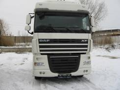 DAF FT XF105.460 SC, 2013