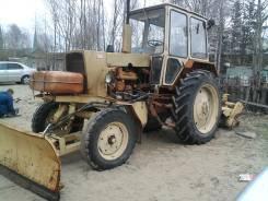 Трактор УМ-70/ЗТМ, 1997