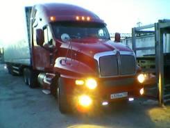 Kenworth T2000, 2002