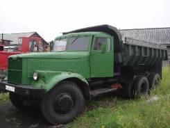 КрАЗ 256, 1982