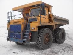 БЕЛАЗ 7555B 55 тонн, 2011