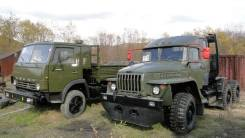 Урал 44202, 1994