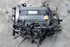 Двигатель 2.2  Z22SE Opel Vectra  Astra