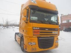 DAF XF 105, 2009
