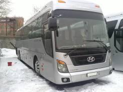 Hyundai Universe, 2010