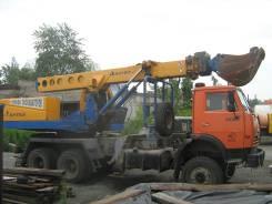 КАМАЗ 53228, 2005