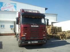 Scania R, 1996