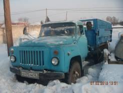 ГАЗ 52, 1990