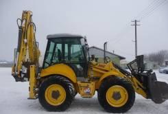 New Holland LB 115, 2007